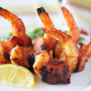 Thumbnail image for BBQ Bacon-Wrapped Shrimp