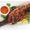 Thumbnail image for Grilled Whole Red Snapper with Ginger Sweet Chili Sauce