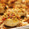 Thumbnail image for Summer Stuffed Mushrooms from Grace-Marie's Kitchen at Bristol Farms