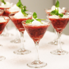 Thumbnail image for Autumn Berry Tapioca Parfaits & Caramelized Onion and Brie Croissants at Grace-Marie's Kitchen