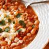 Thumbnail image for Chorizo & White Bean Soup with Queso Fresco