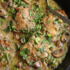 Thumbnail image for Riesling Chicken & Mushroom Casserole from Grace-Marie's Kitchen at Bristol Farms