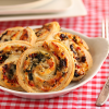 Thumbnail image for Three Cheese Stuffed Puff Pastry Pinwheels