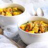 Thumbnail image for Shrimp Mango Curry with Tamarind & Mint