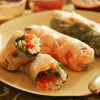 Thumbnail image for Spring Rolls with 8 Dipping Sauces
