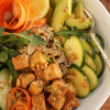 Thumbnail image for Tofu & Soba Salad with Peanut Sauce