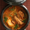 Thumbnail image for Gamjatang ~ Korean Pork Bone & Potato Soup