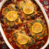 Thumbnail image for Moroccan Fish Tagine with Ginger & Saffron