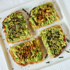 Thumbnail image for Avocado Toast with Furikake and Shichimi