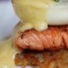 Thumbnail image for Eggs Benedict with Hollandaise Sauce