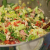 Thumbnail image for Chopped Salad and Tim Hogan's Cooking Class