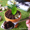 Thumbnail image for Guest Post by Patti Londre at Worth the Whisk: Flower Pot Ice Cream Sundae