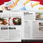Thumbnail image for Grace-Marie & The Easy Reader Beach Magazine