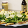 Thumbnail image for Caesar Salad and Mary Ellen Rae's Cooking Class