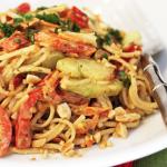 Thumbnail image for Soba Noodle Salad with Ginger Peanut Dressing
