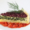 Thumbnail image for Spinach & Feta Quiche with Kalamata Olive Tapenade and the Food Bloggers LA July Meeting