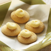Thumbnail image for Twirly Lemon Cookies and My First Chef's Coat