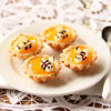Thumbnail image for Mini Lemon Tartlets & A Culinary School Banquet