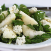Thumbnail image for Pear, Blue Cheese & Watercress Salad