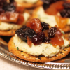 Thumbnail image for Spirited Fruit and Cheese Hors d'Oeuvres from Grace-Marie's Kitchen at Bristol Farms