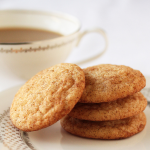 Thumbnail image for Snickerdoodle Cookies
