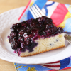 Thumbnail image for Blueberry Pudding Cake for My 4th of July BBQ