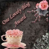 Thumbnail image for An Award and 7 Random Facts About Me