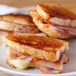 Thumbnail image for The Ultimate Grilled Cheese Sandwich