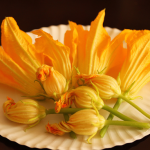 Thumbnail image for Stuffed Zucchini Flowers