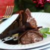 Thumbnail image for Chocolate Crepes with Chocolate Espresso Mousse from Grace-Marie's Kitchen at Bristol Farms