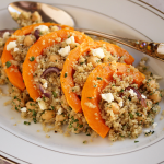 Thumbnail image for Butternut & Quinoa Salad with Lemon & Honey