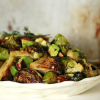 Thumbnail image for Roasted Brussels Sprouts with Avocado & Pecans