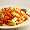 Thumbnail image for Roasted Carrots & Parsnips