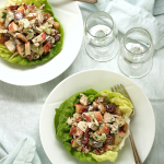 Thumbnail image for Waldorf Turkey Salad
