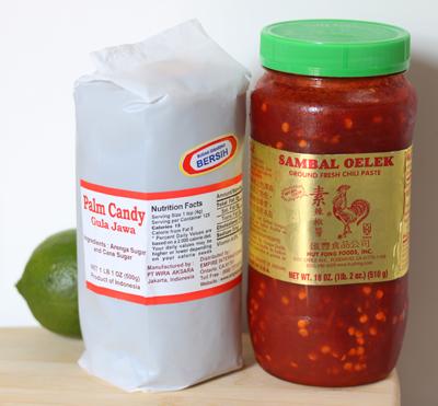 Gula-Jawa- Palm-Sugar