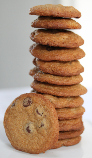 Post image for Chocolate Chip Cookies