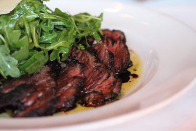 Balsamico Beef-Rucola