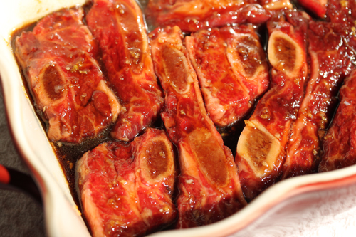 Marinated-Beef-Korean-Style