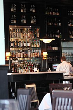 Mozza Bar