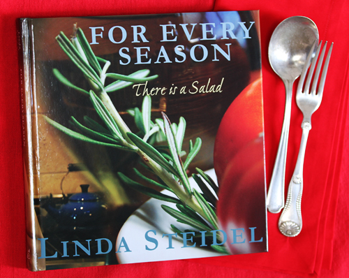 Post image for Linda Steidel's Book Is Released!!!