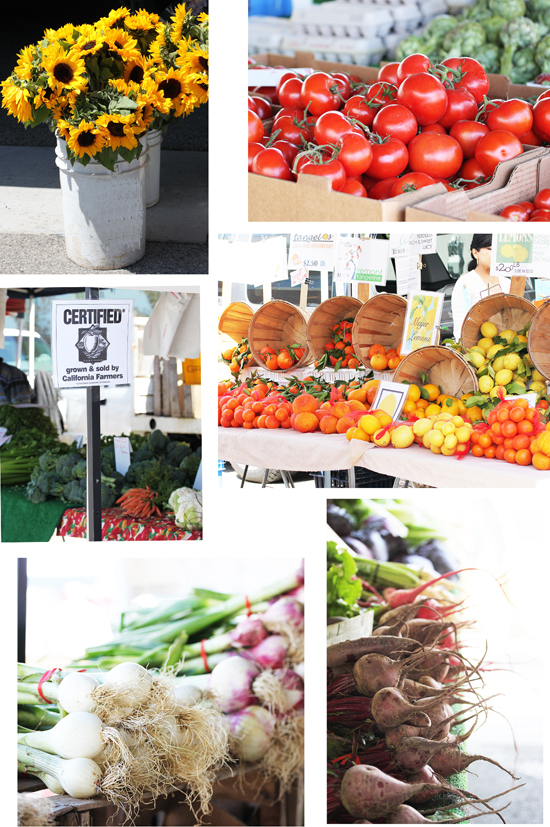 Manhattan Beach Farmer's Market2