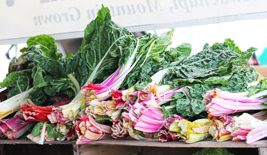 Post image for Manhattan Beach Farmers Market