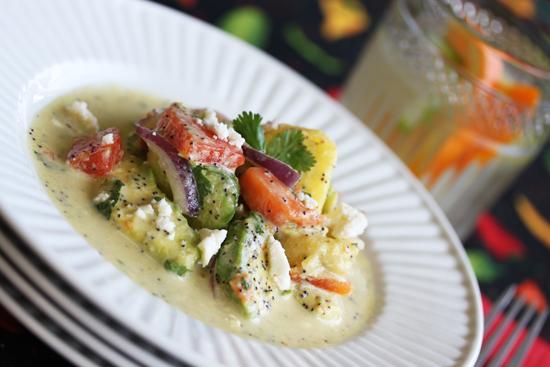 Fiesta Salad 3