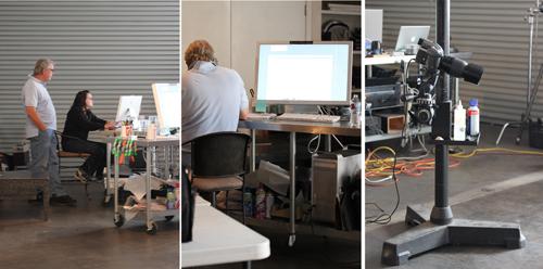 3 Studio Camera Macs