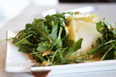 Truffle Beet Salad