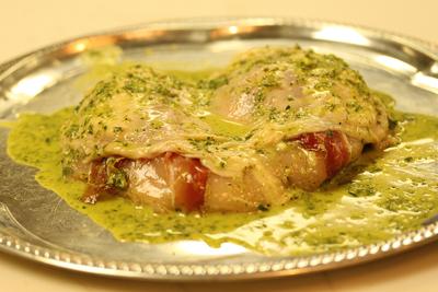 herb grilled chicken 1