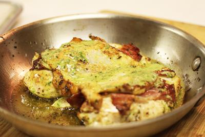 herb grilled chicken 3