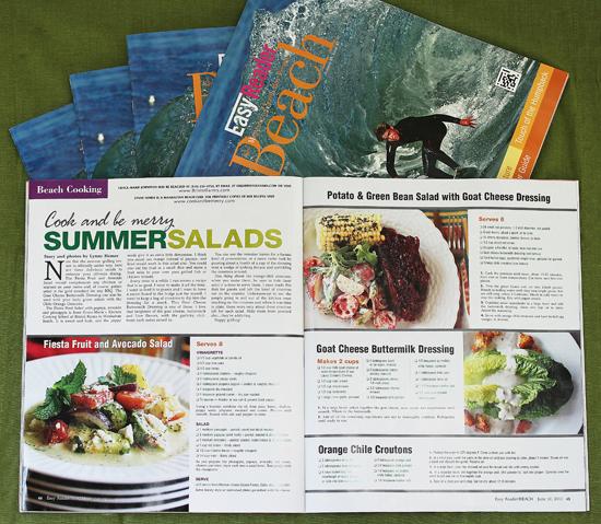 Post image for The June Easy Reader Beach Magazine