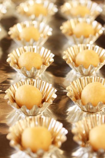 Mini Tart Shells  6