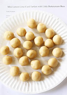 Mini Tart Shells 7
